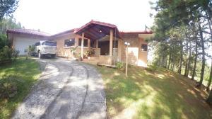 Casa En Ventaen Chame, Sora, Panama, PA RAH: 21-11503