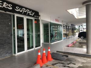 Local Comercial En Alquileren Panama, Obarrio, Panama, PA RAH: 21-10850