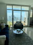 Apartamento En Alquileren Panama, San Francisco, Panama, PA RAH: 21-10872