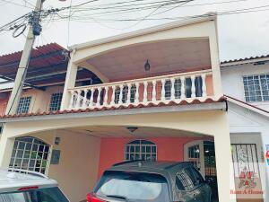 Casa En Ventaen Panama, Las Acacias, Panama, PA RAH: 21-10870