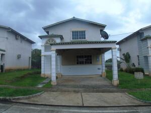 Casa En Alquileren La Chorrera, Chorrera, Panama, PA RAH: 21-10874