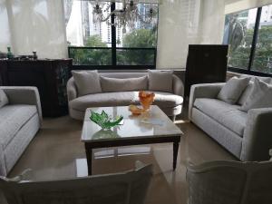 Apartamento En Alquileren Panama, Bellavista, Panama, PA RAH: 21-10880