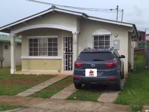 Casa En Ventaen La Chorrera, Chorrera, Panama, PA RAH: 21-10889