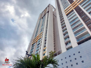 Apartamento En Alquileren Panama, San Francisco, Panama, PA RAH: 21-10895
