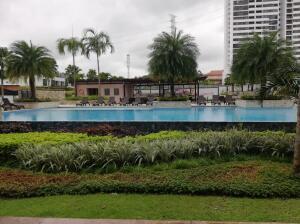 Apartamento En Alquileren Panama, Condado Del Rey, Panama, PA RAH: 21-10897