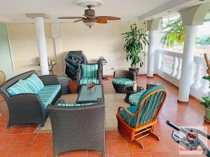 Casa En Ventaen Panama, Brisas Del Golf, Panama, PA RAH: 21-10932
