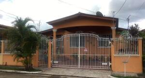 Casa En Ventaen San Miguelito, Brisas Del Golf, Panama, PA RAH: 21-10871