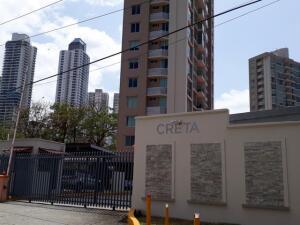 Apartamento En Alquileren Panama, Chanis, Panama, PA RAH: 21-10961