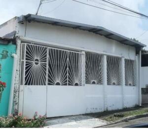 Casa En Ventaen San Miguelito, Villa Lucre, Panama, PA RAH: 21-10966