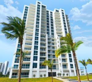 Apartamento En Alquileren Rio Hato, Playa Blanca, Panama, PA RAH: 21-10979