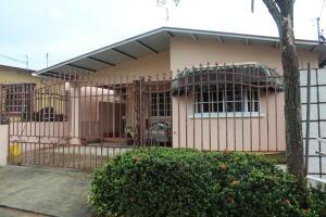 Casa En Ventaen San Miguelito, Villa Lucre, Panama, PA RAH: 21-10987