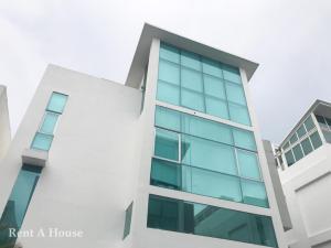 Casa En Alquileren Panama, Altos Del Golf, Panama, PA RAH: 21-11007