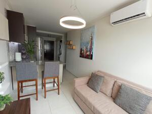 Apartamento En Alquileren Panama, Avenida Balboa, Panama, PA RAH: 21-11011