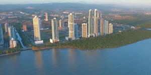 Apartamento En Ventaen Panama, Costa Del Este, Panama, PA RAH: 21-11106