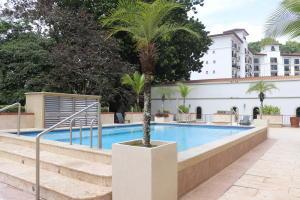 Apartamento En Alquileren Panama, Albrook, Panama, PA RAH: 21-11012