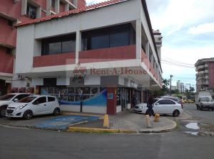Oficina En Alquileren Panama, Transistmica, Panama, PA RAH: 21-11014