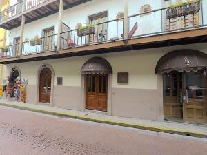 Apartamento En Alquileren Panama, Casco Antiguo, Panama, PA RAH: 21-11008
