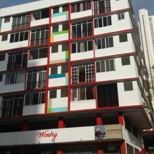 Apartamento En Alquileren Panama, Bellavista, Panama, PA RAH: 21-11666