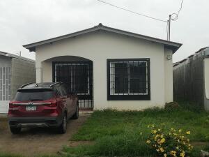 Casa En Alquileren Panama, Tocumen, Panama, PA RAH: 21-11025