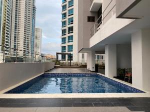 Apartamento En Alquileren Panama, Costa Del Este, Panama, PA RAH: 21-11026