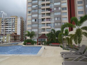 Apartamento En Ventaen Panama, San Francisco, Panama, PA RAH: 21-11040
