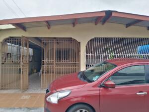 Casa En Ventaen Panama, Don Bosco, Panama, PA RAH: 21-11030