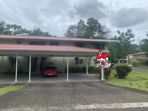 Apartamento En Alquileren Panama, Clayton, Panama, PA RAH: 21-11047
