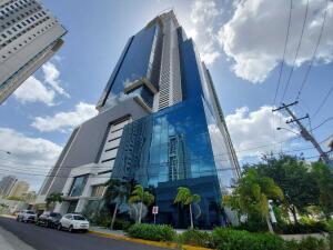 Oficina En Ventaen Panama, Obarrio, Panama, PA RAH: 21-11057