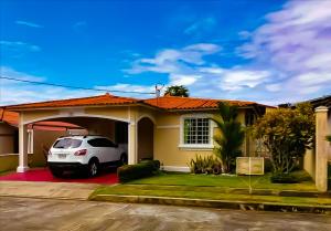 Casa En Ventaen Arraijan, Vista Alegre, Panama, PA RAH: 21-2763