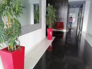Apartamento En Alquileren Panama, San Francisco, Panama, PA RAH: 21-11074