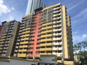 Apartamento En Alquileren Panama, Condado Del Rey, Panama, PA RAH: 21-11087