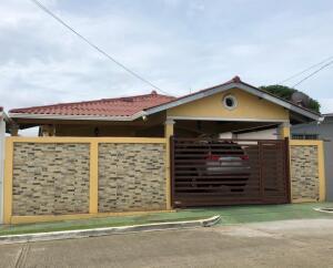 Casa En Ventaen La Chorrera, Chorrera, Panama, PA RAH: 21-11095
