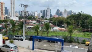 Apartamento En Alquileren Panama, Carrasquilla, Panama, PA RAH: 21-11103