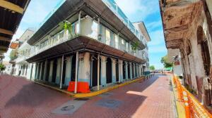 Edificio En Ventaen Panama, Casco Antiguo, Panama, PA RAH: 21-8764