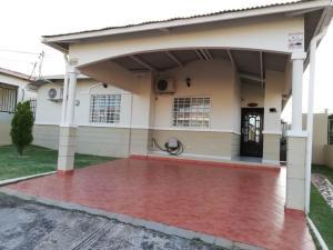 Casa En Ventaen La Chorrera, Chorrera, Panama, PA RAH: 21-11108