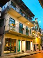 Edificio En Ventaen Panama, Casco Antiguo, Panama, PA RAH: 21-11113