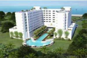 Apartamento En Alquileren San Carlos, San Carlos, Panama, PA RAH: 21-11117