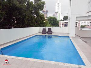 Apartamento En Alquileren Panama, Hato Pintado, Panama, PA RAH: 21-11116