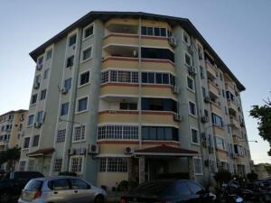 Apartamento En Alquileren Panama, Campo Limberg, Panama, PA RAH: 21-11122