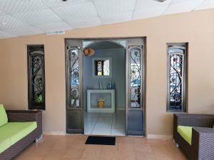 Casa En Ventaen San Miguelito, Villa Lucre, Panama, PA RAH: 21-11135
