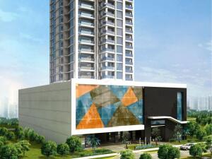 Apartamento En Alquileren Panama, Costa Del Este, Panama, PA RAH: 21-11156