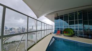 Apartamento En Alquileren Panama, Avenida Balboa, Panama, PA RAH: 21-11181