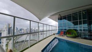 Apartamento En Ventaen Panama, Avenida Balboa, Panama, PA RAH: 21-11192