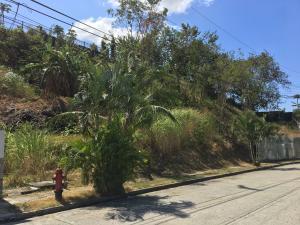 Terreno En Ventaen Panama, Villa De Las Fuentes, Panama, PA RAH: 21-11221