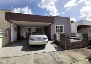 Casa En Ventaen La Chorrera, Chorrera, Panama, PA RAH: 21-11232