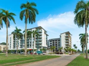 Apartamento En Alquileren Panama, Panama Pacifico, Panama, PA RAH: 21-11239
