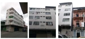 Edificio En Alquileren Panama, Santa Ana, Panama, PA RAH: 21-11245