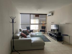 Apartamento En Alquileren Panama, San Francisco, Panama, PA RAH: 21-11299