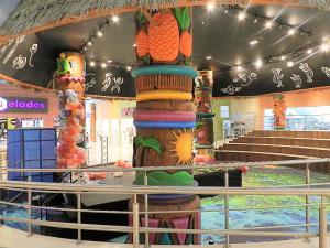 Local Comercial En Alquileren La Chorrera, Chorrera, Panama, PA RAH: 21-11306