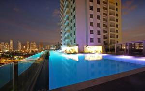 Apartamento En Alquileren Panama, Santa Maria, Panama, PA RAH: 21-11358